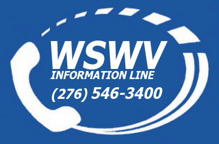 WSWV Information Line